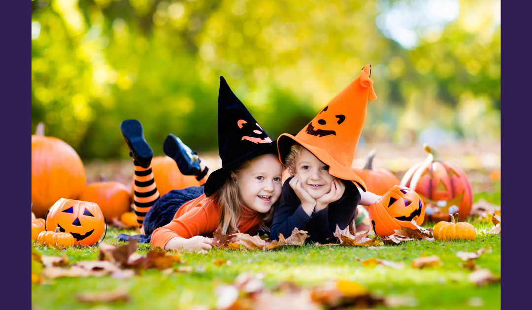 Tips for a Sensory-Friendly Halloween