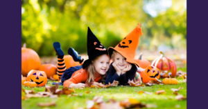 Sensory friendly halloween