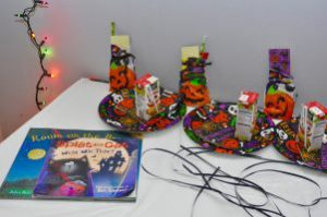 Halloween Festivities at ICT