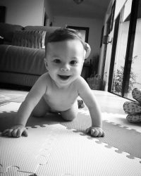 Tummy Time's Role in Feeding, Speech & Language Development
