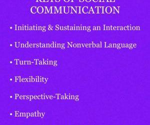 Keys of Social Communication