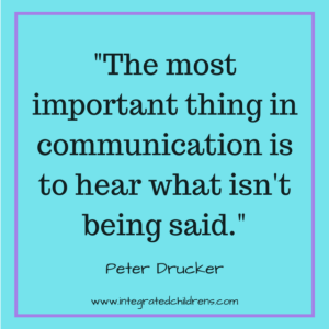 The Most Important Part of Communication