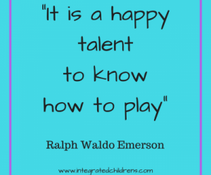 Playing is a Skill!