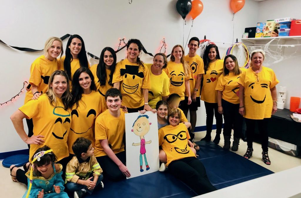 ICT Annual Halloween Party – A Spooktacular Night!