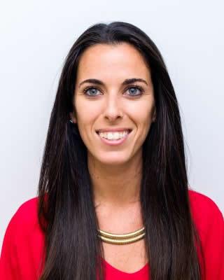 Stephanie Schecter