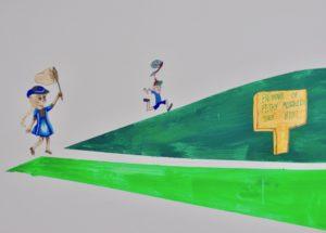 Teens Mural 02