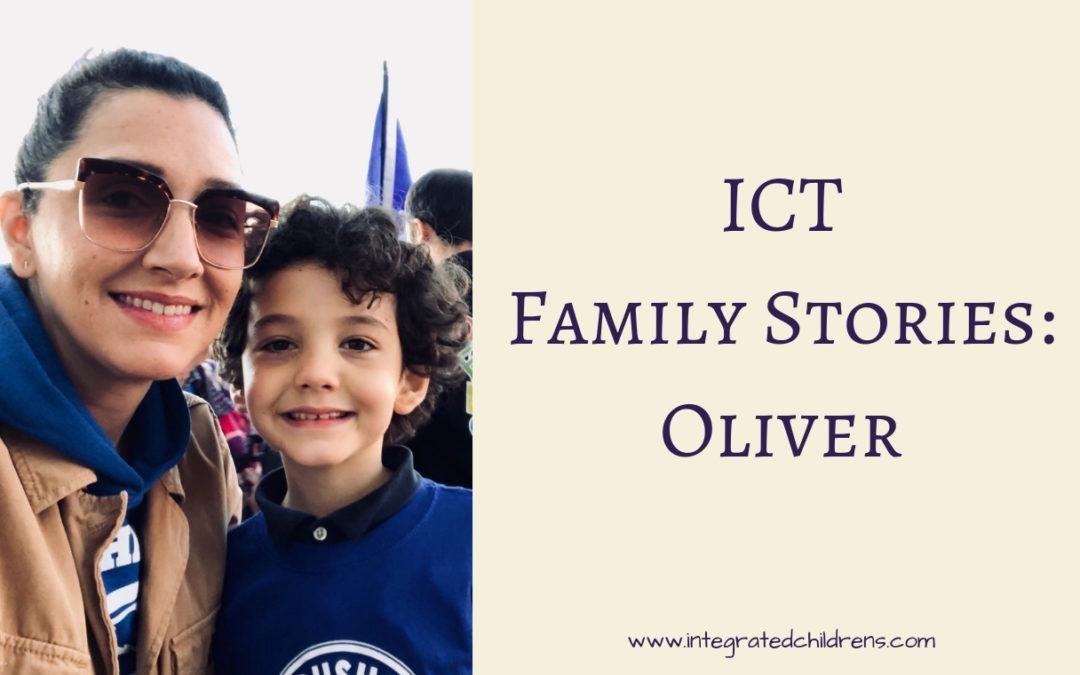 Family Stories_ Oliver