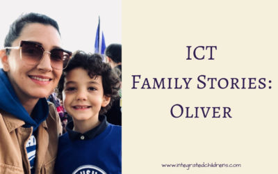 ICT Family Stories: Oliver