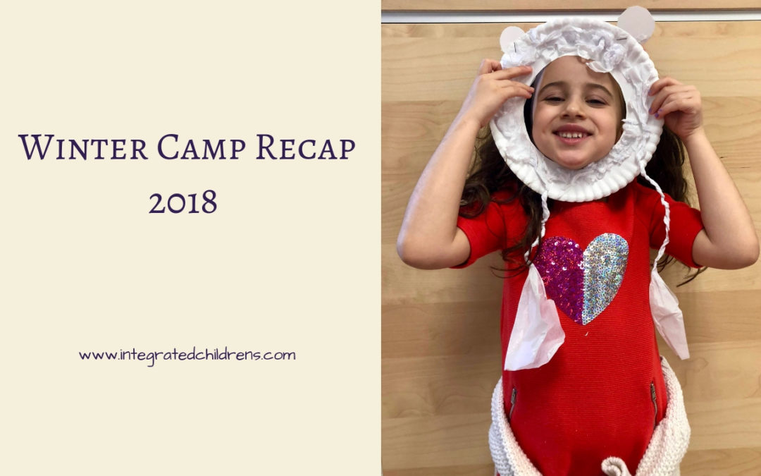 Winter Camp Recap
