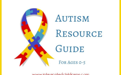 Autism Resource Guide