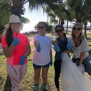 Beach Cleanup 13