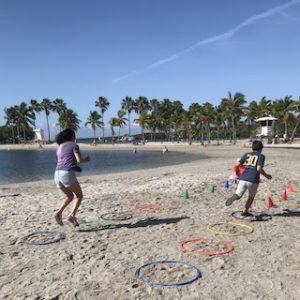 Beach Cleanup 3