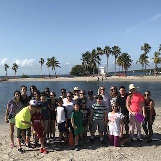 Beach Cleanup 7