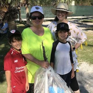 Beach Cleanup 9