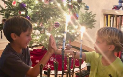 Tips for a Sensory-Friendly Holiday