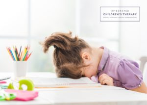Why frustration is good for your child