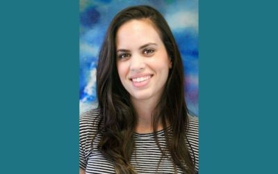 Staff Highlight: Elise Toro, Speech-Language Pathologist
