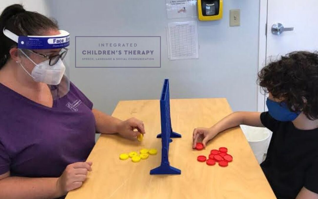 Helping Children with Sensory Challenges Adapt to Wearing Face Masks