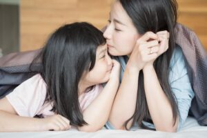 Coping with parent stress