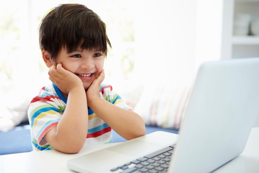Preparing for Your Child's Virtual Therapy